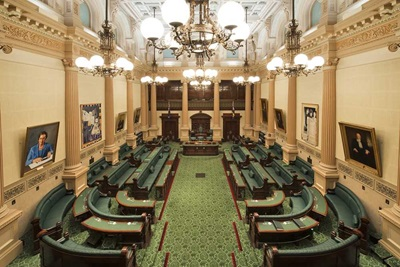 House of Assembly Chamber