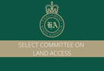 Select Committee on Land Access